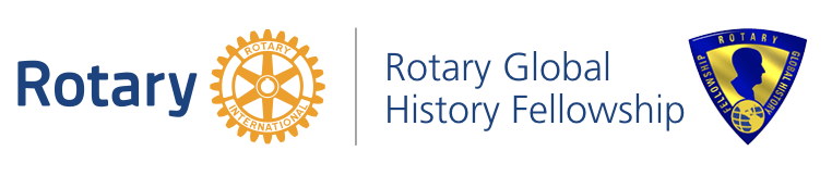 Rotary Global History Fellowship (RGHF)